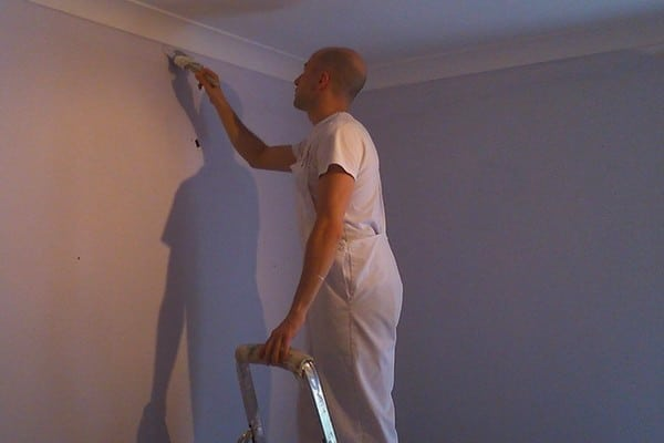 Painter Decorator in London